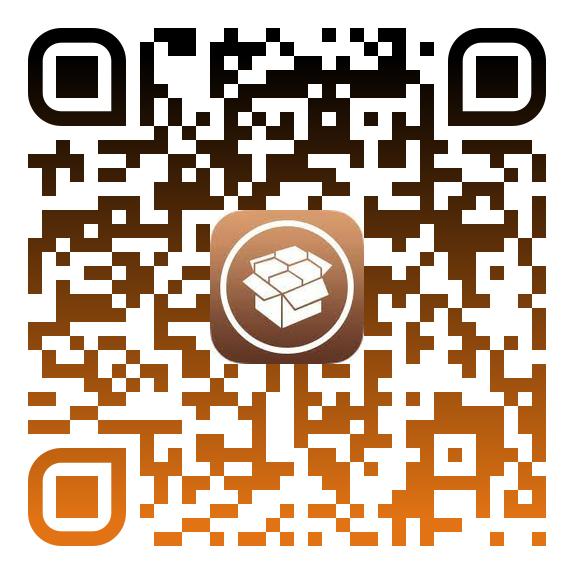 Cydia Demo qr code