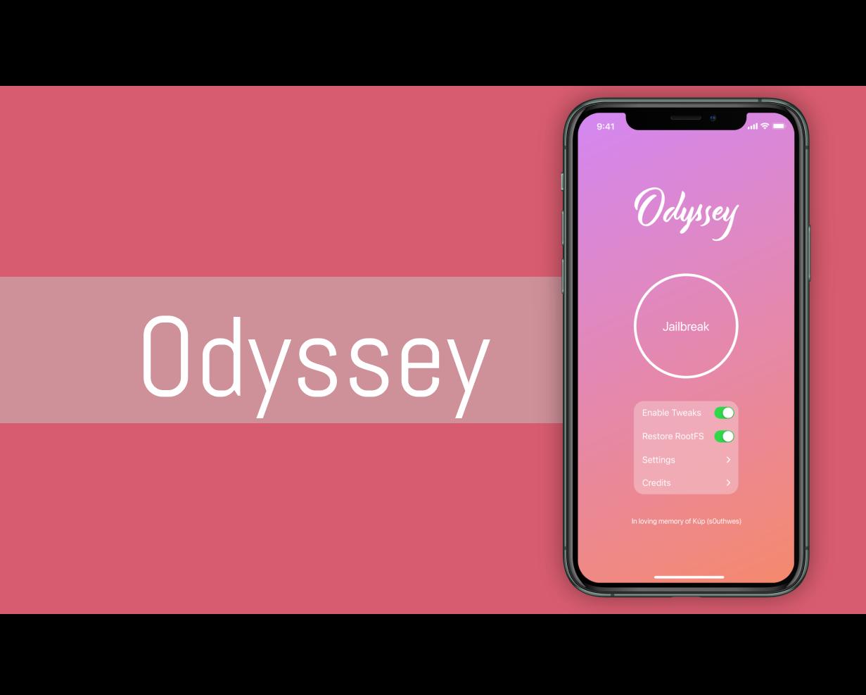 How to Jailbreak iOS 13 - iOS 13.7 Odyssey