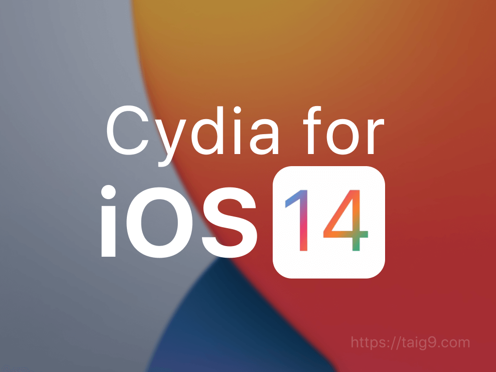 Cydia for iOS 14