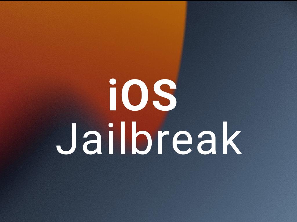 iOS or iPhone Jailbreak